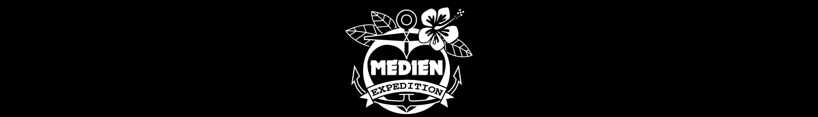 Logo Medienexpedition
